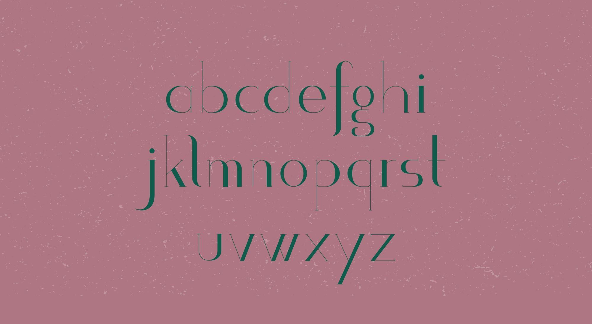 CORSICA-lowercase
